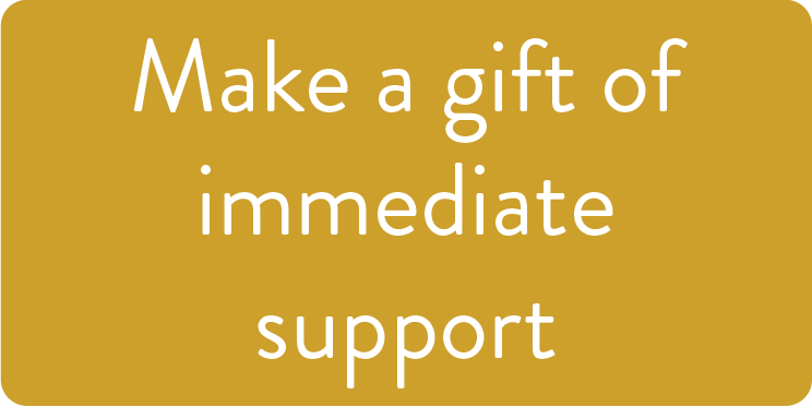 Make a gift of immediate support